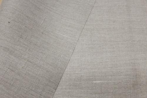 Linane kangas 05C304 / OBR1237; Laius: 150 cm; Kaal: 280 gr/m²; Koostis: 100% linane; Värv: naturaalne