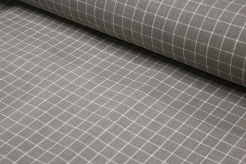 08C408 grey; Width: 150 cm; Weight: 215 gr/m²; Material: 100% linen;