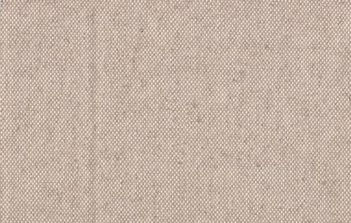 09C460 / OBR1-36; Leveys: 150 cm; Paino: 480 gr/m²; Koostumus: 54% pellavakangas, 46% puuvilla; Väri: naturali;
