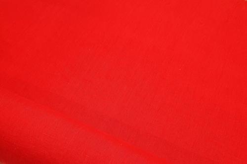 09C52 / OBR1542 värv 395 lipupunane; Laius: 145 cm; Kaal: 245 gr/m²; Koostis: 100% linane; Pehmendatud (kivipestud);