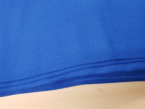 Poollinane kangas 11C416 MXY 1/96; Laius: 145 cm; Kaal: 315 gr/m²; Koostis: 69% linane, 31% puuvillane;