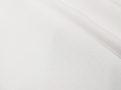 4C33 / OBR491 MXY (OW); Width: 150 cm; Weight: 185 gr/m²; Material: 100% linen; Softened;