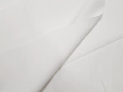 Art. 741 (mitkal); Leveys: 160 cm; Paino: 127 gr/m²; Koostumus: 100% puuvilla; Optinen valkoinen; Hinta: 1,45 €/jm;
