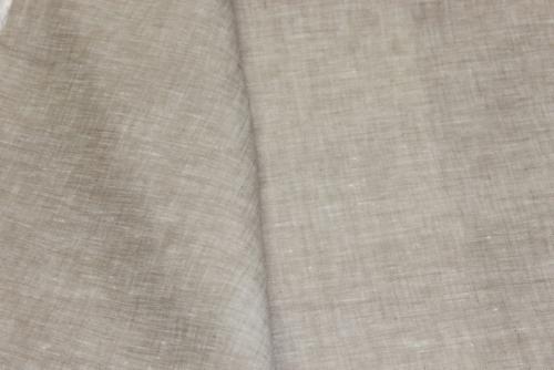 Льняная ткань 00C92 / OBR888 MXY Цвет 1/133; Ширина: 150 см; Вес: 190 г/м²; Состав: 100% лен; Умягченные;
