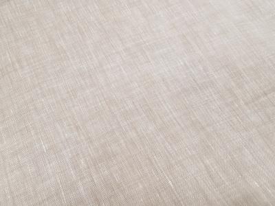Льняная ткань 03C68 / OBR020 Цвет 44/133 XY; Ширина: 150 см; Вес: 125 г/м²; Состав: 100% лен; Умягченные;