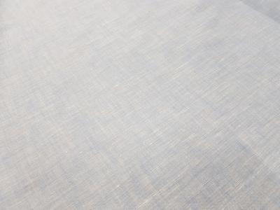 Льняная ткань 03C68 / OBR020 Цвет 44/270 XY; Ширина: 150 см; Вес: 125 г/м²; Состав: 100% лен; Умягченные;
