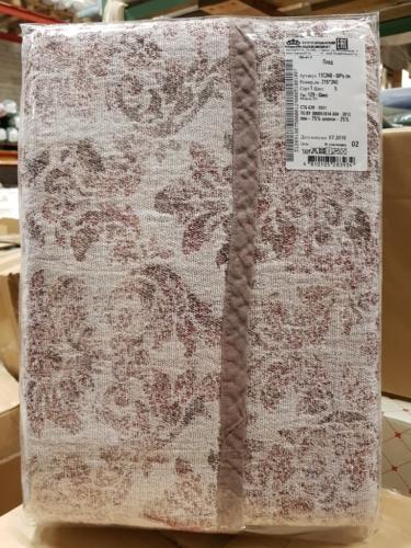 17C248 – 215x240 – color 5, design 129 – 75% linen, 25% cotton | 39 €