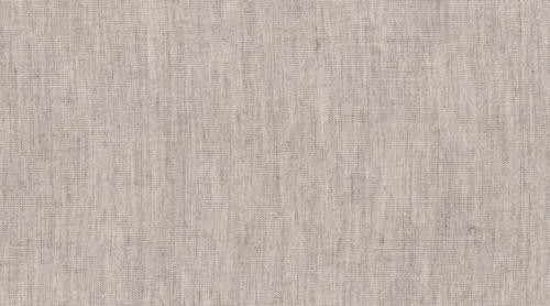 Полульняная ткань 03C124 / OBR026; Ширина: 150 см; Вес: 125 г/м²; Состав: 46% лен, 54% хлопок; Цвет: натуральный;