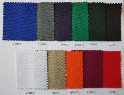 TW58; Material: 100% cotton; Width: 150 cm; Weight: 300 gr/m²; Sale by roll only (rolls are 58-68 m). VAT excluded from price.  | 4,25 €/m