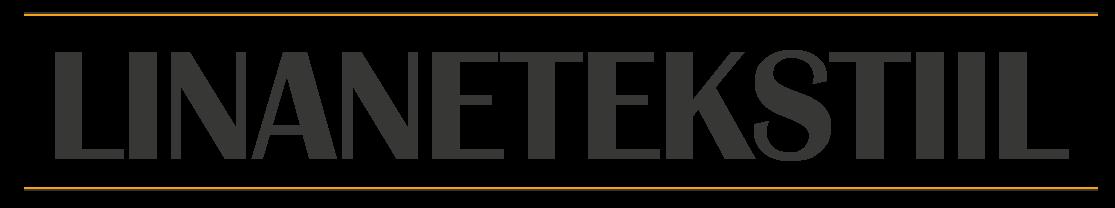 Linanetekstiil, linased kangad, linane kangas Logo