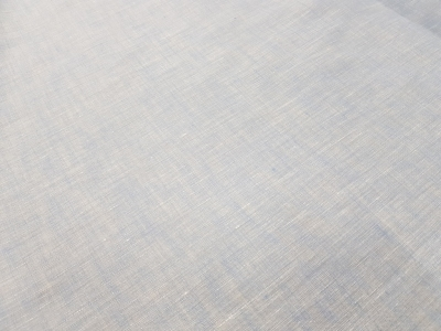 Linen fabric 03C68 / OBR020 color 44/270 XY; Width: 150 cm; Weight: 125 gr/m²; Material: 100% linen; Softened linen fabric.