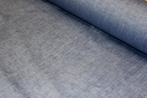 Linen fabric 03C68 / OBR020 color 44/362 XY; Width: 150 cm; Weight: 125 gr/m²; Material: 100% linen; Softened linen fabric.