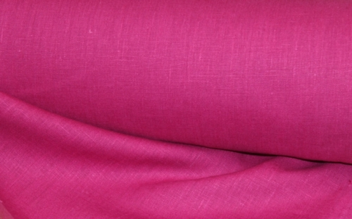 Linen fabric 09C52 / OBR1542 MXY color 282; Width: 145 cm; Weight: 245 gr/m²; Material: 100% linen; Softened linen fabric.