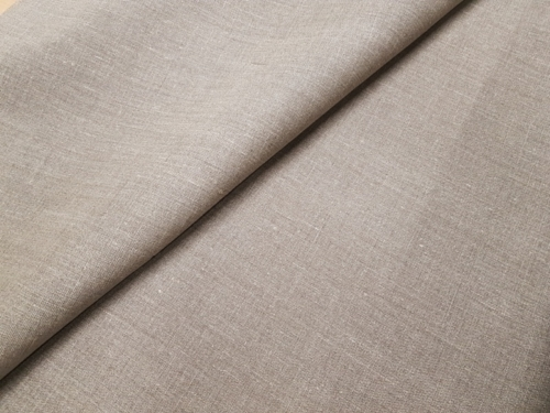 Linane kangas 02C77 / OBR1041; Laius: 150 cm; Kaal: 240 gr/m²; Koostis: 100% linane; Värv: naturaalne  | 4,99 €/m