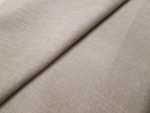 Linen fabric 02C77 / OBR1041; Width: 150 cm; Weight: 240 gr/m²; Material: 100% linen; Color: natural;  | 4,99 €/m