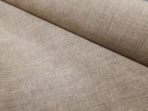 Linen fabric 3C106 C; Width: 175 cm; Weight: 230 gr/m²; Material: 100% linen; Color: natural; Canvas fabric;