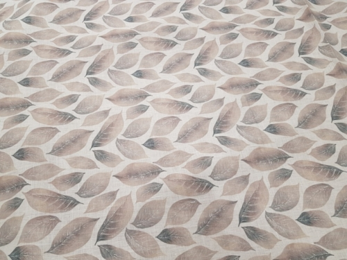 Linen fabric 4C33 / OBR491 MXY 17/1; Width: 150 cm; Weight: 185 gr/m²; Material: 100% linen; Softened linen fabric.