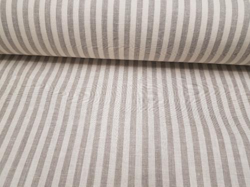 Linen fabric Linane kangas 9C93 / OBR831 9-330; Width: 150 cm; Weight: 190 gr/m²; Material: 100% linen fabric;