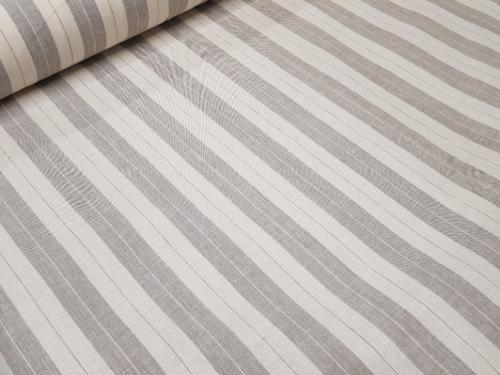 Linen fabric 9C93 / OBR831 10-330; Width: 150 cm; Weight: 190 gr/m²; Material: 100% linen fabric;