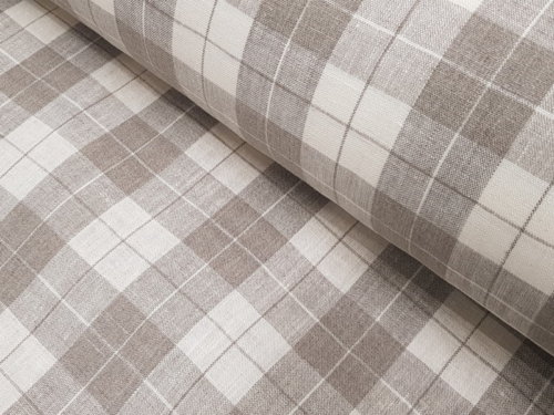 Linen fabric 9C93 / OBR831 11-330; Width: 150 cm; Weight: 190 gr/m²; Material: 100% linen fabric;