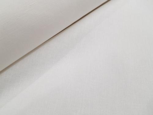 Semi-linen fabric 06C226 / OBR1300; Width: 150 cm; Weight: 175 gr/m²; Material: 54% linen, 46% cotton;