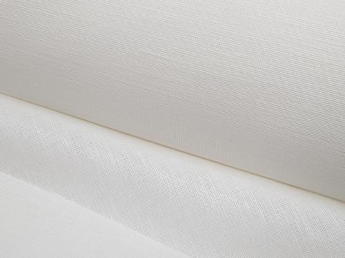 Semi-linen fabric 09C320 / OBR1530; Width: 150 cm; Weight: 210 gr/m²; Material: 58% linen, 42% cotton;