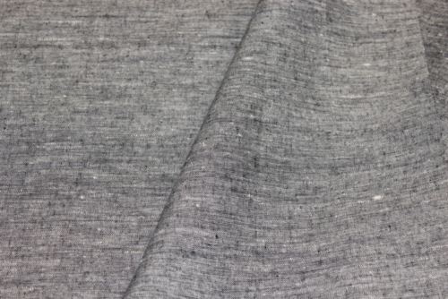 Semi-linen fabric 13C472 KY color 1/1; Width: 145 cm; Weight: 200 gr/m²; Material: 72% linen, 28% cotton; Treated clothing fabric;